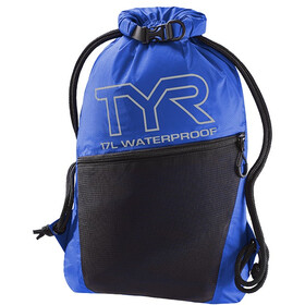 TYR Alliance Waterproof Sackpack Royal